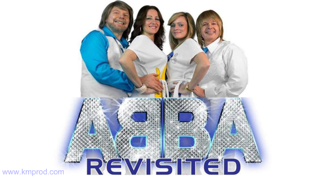 Abba Revisited - Abba Tribute