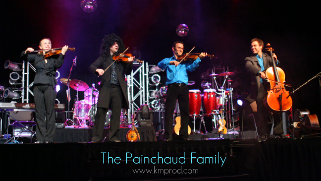 Painchaud Family (Band)